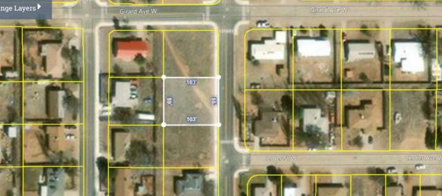 Parkwood Lot 2, Moriarty, NM 87035 (MLS #944954) :: Berkshire Hathaway HomeServices Santa Fe Real Estate