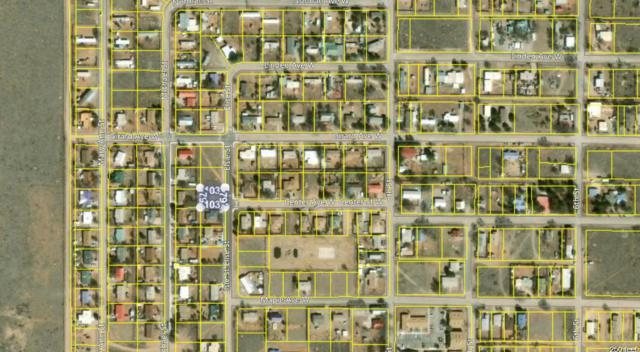 Parkwood Lot 3, Moriarty, NM 87035 (MLS #944957) :: Berkshire Hathaway HomeServices Santa Fe Real Estate