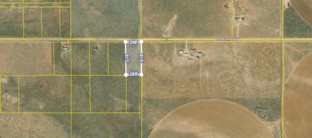 Antelope Springs, Estancia, NM 87016 (MLS #944962) :: The Buchman Group