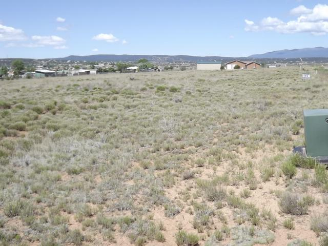 24 Mountain View Lane, Edgewood, NM 87015 (MLS #944968) :: Berkshire Hathaway HomeServices Santa Fe Real Estate
