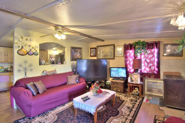 4408 Clear Street SW, Albuquerque, NM 87121 (MLS #944983) :: Campbell & Campbell Real Estate Services