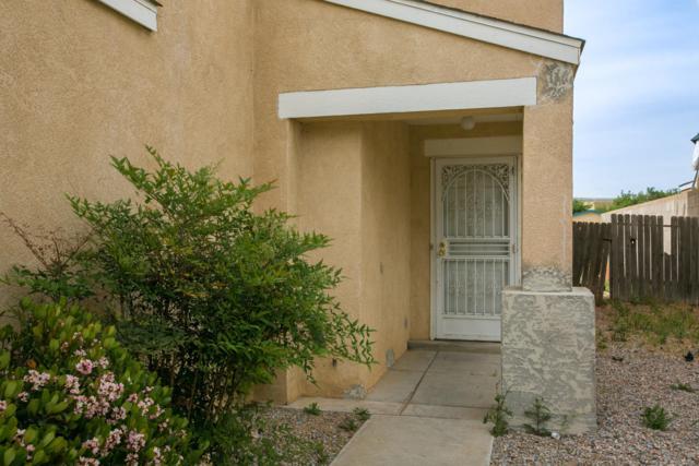 9414 Jenny Court SW, Albuquerque, NM 87121 (MLS #944988) :: Silesha & Company