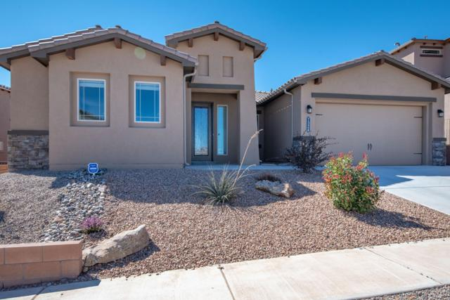 7324 Two Rock Road NW, Albuquerque, NM 87114 (MLS #945003) :: The Bigelow Team / Realty One of New Mexico
