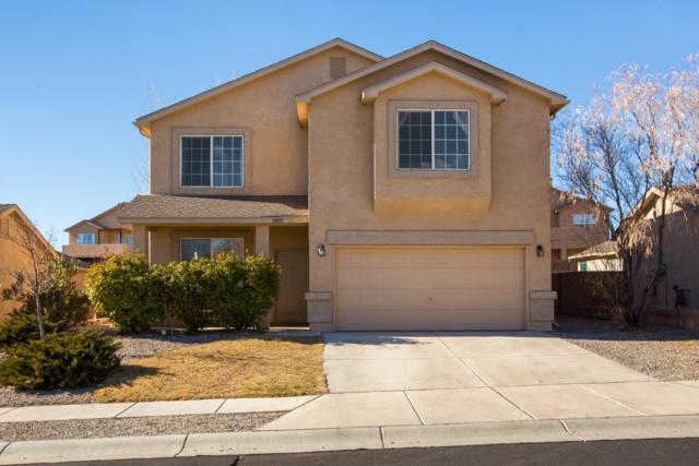 10012 Sun Chaser Trail SW, Albuquerque, NM 87121 (MLS #945011) :: Silesha & Company