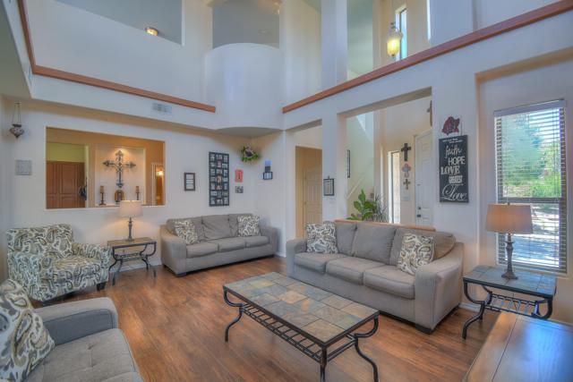 1248 Fig Springs Drive, Bernalillo, NM 87004 (MLS #945046) :: Campbell & Campbell Real Estate Services