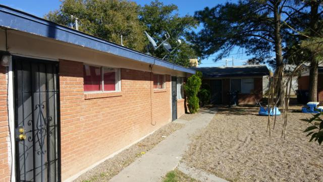 532/536 Indiana Street SE, Albuquerque, NM 87108 (MLS #945105) :: Campbell & Campbell Real Estate Services