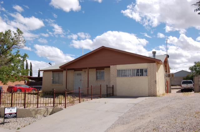 10116 Del Rey Road SW, Albuquerque, NM 87121 (MLS #945110) :: Silesha & Company