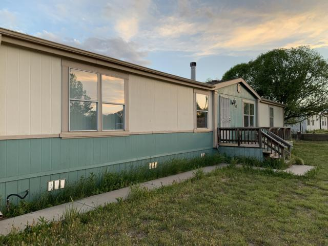 26 Wood Drive, Belen, NM 87002 (MLS #945163) :: Campbell & Campbell Real Estate Services
