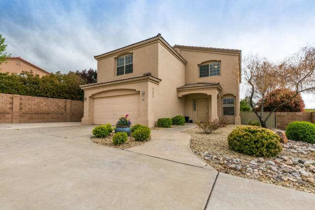 6800 Glenturret Way NE, Albuquerque, NM 87113 (MLS #945180) :: The Bigelow Team / Realty One of New Mexico