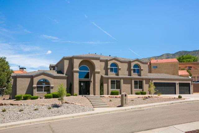 13215 Velma Court NE, Albuquerque, NM 87112 (MLS #945200) :: The Bigelow Team / Realty One of New Mexico