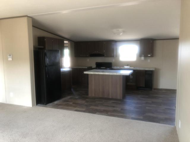 3807 Villa Serena Place SW, Albuquerque, NM 87121 (MLS #945239) :: Silesha & Company