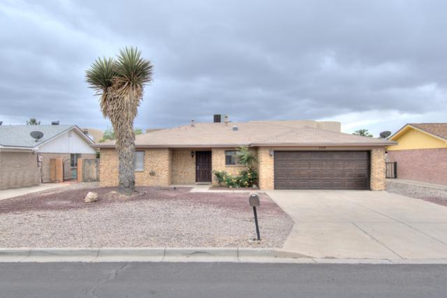 4520 Bryan Avenue NW, Albuquerque, NM 87114 (MLS #945249) :: Silesha & Company