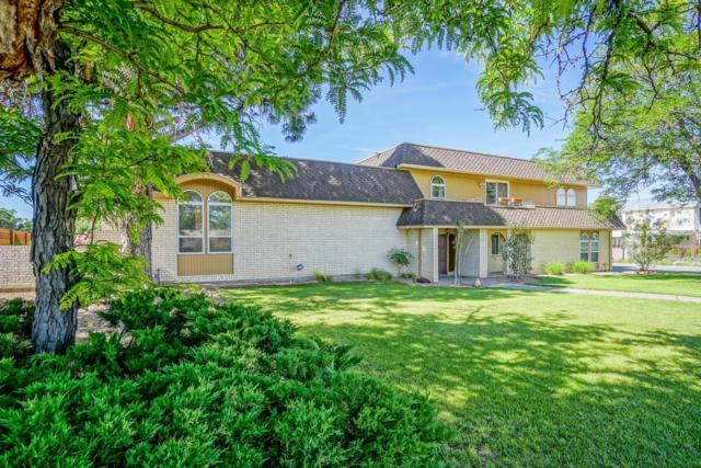 7512 Osuna Road NE, Albuquerque, NM 87109 (MLS #945265) :: Silesha & Company