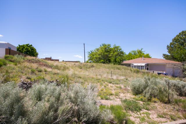 1009 Sagebrush Trail SE, Albuquerque, NM 87123 (MLS #945266) :: The Bigelow Team / Red Fox Realty