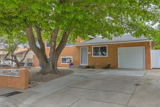 10913 Los Arboles Avenue NE, Albuquerque, NM 87112 (MLS #945274) :: Silesha & Company