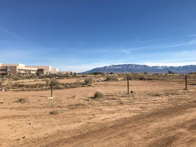 Resolana Place NW, Albuquerque, NM 87120 (MLS #945289) :: The Bigelow Team / Realty One of New Mexico