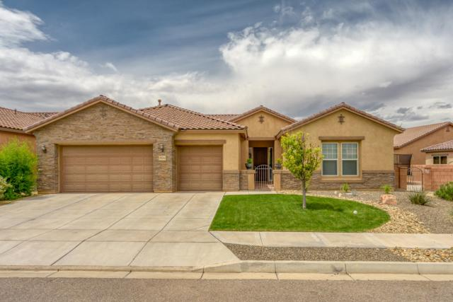 3923 Linda Vista Avenue, Rio Rancho, NM 87124 (MLS #945291) :: The Bigelow Team / Realty One of New Mexico