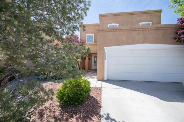 6148 Bisbee Place NW, Albuquerque, NM 87114 (MLS #945292) :: The Bigelow Team / Realty One of New Mexico