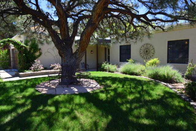13008 Gray Hills Road NE, Albuquerque, NM 87111 (MLS #945299) :: The Bigelow Team / Realty One of New Mexico