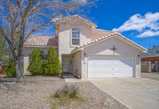4309 Bryan Avenue NW, Albuquerque, NM 87114 (MLS #945302) :: Silesha & Company