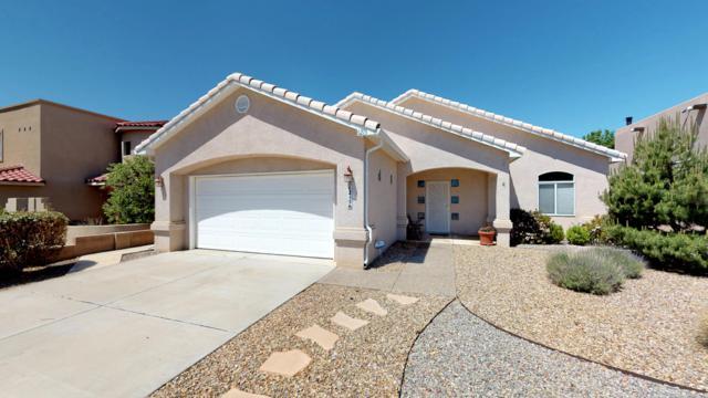 6215 Whiteman Drive NW, Albuquerque, NM 87120 (MLS #945303) :: Silesha & Company