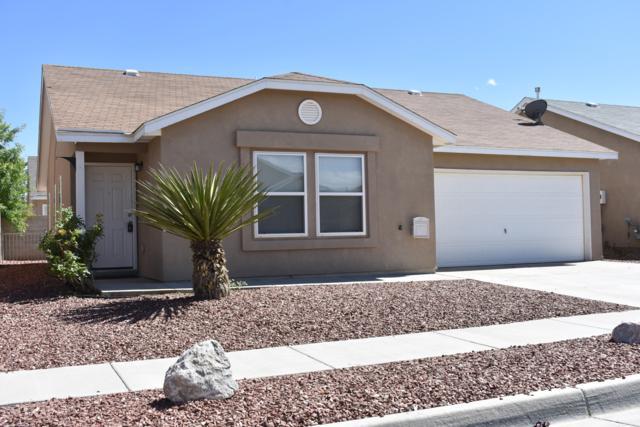 5762 Pinon Altos Road NW, Albuquerque, NM 87114 (MLS #945310) :: Silesha & Company