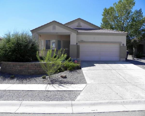 7308 Tome Court NW, Albuquerque, NM 87114 (MLS #945334) :: The Bigelow Team / Realty One of New Mexico