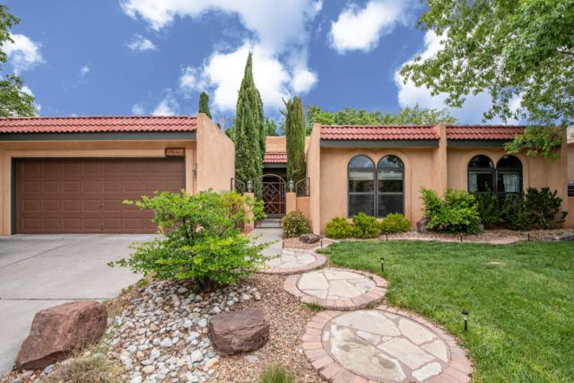 9305 Mabry Avenue NE, Albuquerque, NM 87109 (MLS #945335) :: The Bigelow Team / Realty One of New Mexico