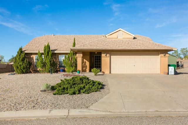 6900 Redondo Peak Drive NE, Rio Rancho, NM 87144 (MLS #945352) :: Campbell & Campbell Real Estate Services