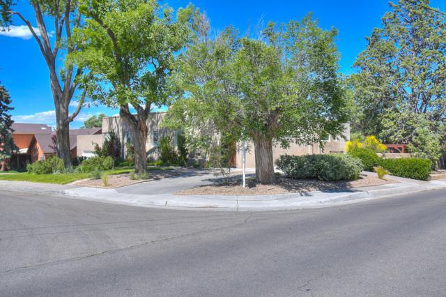 1020 Adams Street SE, Albuquerque, NM 87108 (MLS #945353) :: Silesha & Company