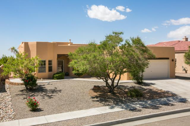 8712 Sandwater Road NW, Albuquerque, NM 87120 (MLS #945360) :: The Bigelow Team / Realty One of New Mexico
