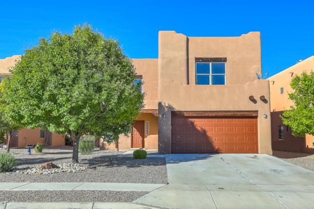 3032 Cochiti Street NE, Rio Rancho, NM 87144 (MLS #945371) :: The Bigelow Team / Realty One of New Mexico