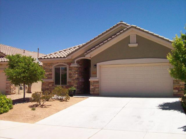 868 Golden Yarrow Trail, Bernalillo, NM 87004 (MLS #945377) :: Campbell & Campbell Real Estate Services