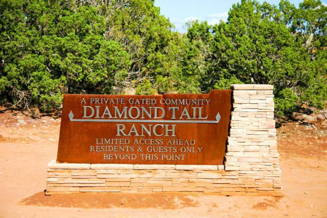 103 Crestview Court, Placitas, NM 87043 (MLS #945378) :: Campbell & Campbell Real Estate Services
