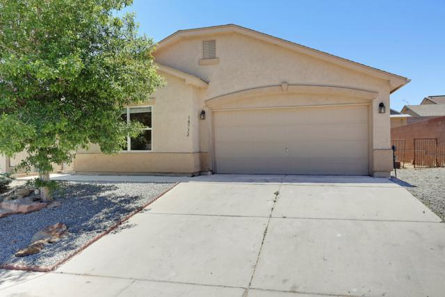 10732 Buck Island Road SW, Albuquerque, NM 87121 (MLS #945381) :: Campbell & Campbell Real Estate Services