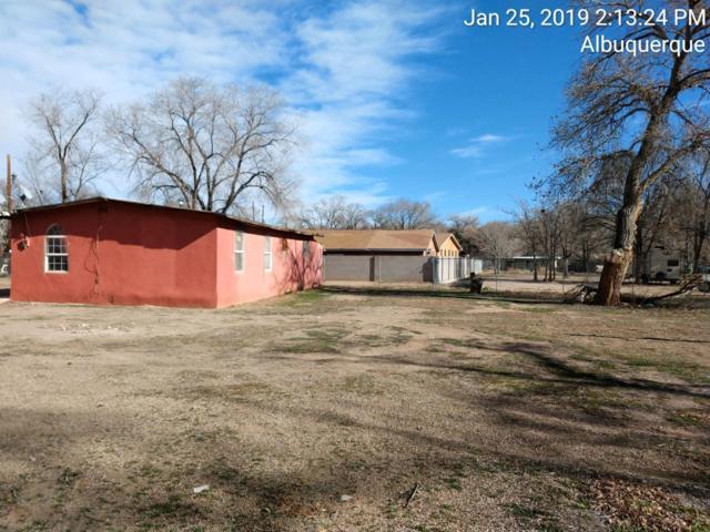 920 Bonito Road SW, Albuquerque, NM 87105 (MLS #945382) :: Campbell & Campbell Real Estate Services