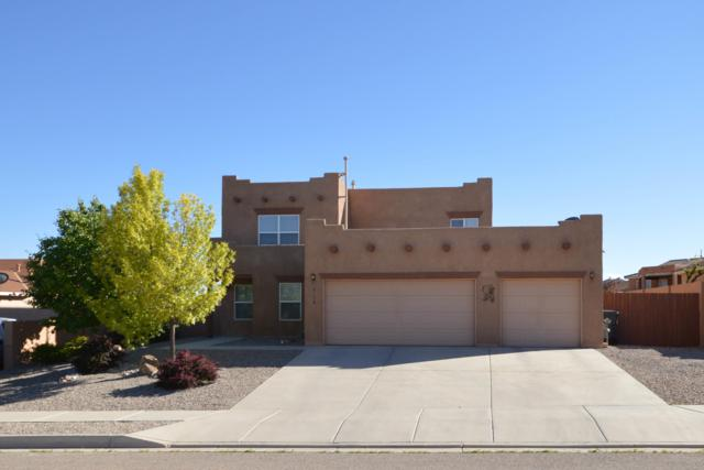 6108 Chaco Canyon Court NE, Rio Rancho, NM 87144 (MLS #945384) :: The Bigelow Team / Realty One of New Mexico