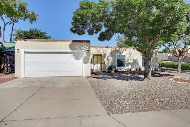 8324 Loma Del Norte Road NE, Albuquerque, NM 87109 (MLS #945393) :: The Bigelow Team / Realty One of New Mexico