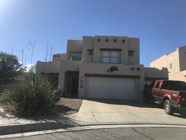 4415 Boton De Oro Road NW, Albuquerque, NM 87114 (MLS #945403) :: Campbell & Campbell Real Estate Services