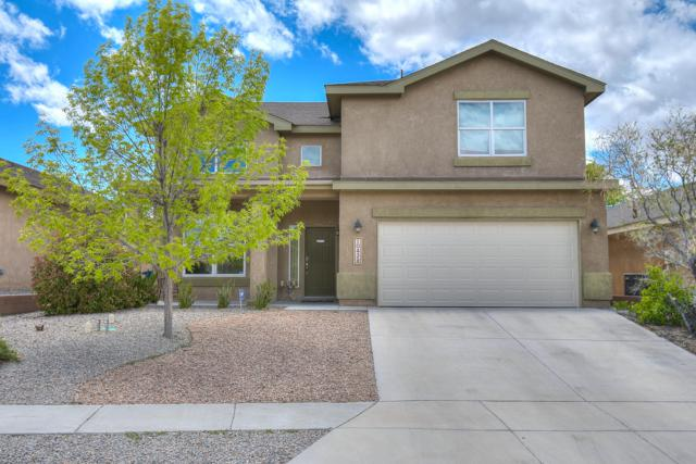 10439 Savoy Drive NW, Albuquerque, NM 87114 (MLS #945407) :: The Bigelow Team / Realty One of New Mexico