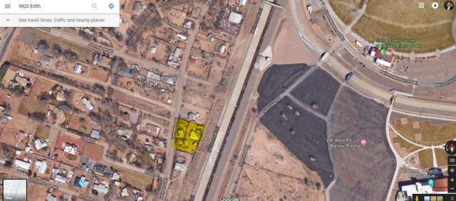 9820 Edith Boulevard NE, Albuquerque, NM 87113 (MLS #945412) :: The Bigelow Team / Realty One of New Mexico