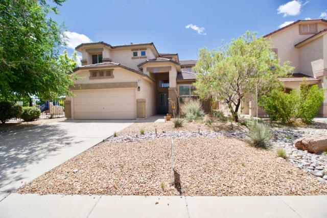 1411 Peppoli Loop SE, Rio Rancho, NM 87124 (MLS #945418) :: The Bigelow Team / Realty One of New Mexico