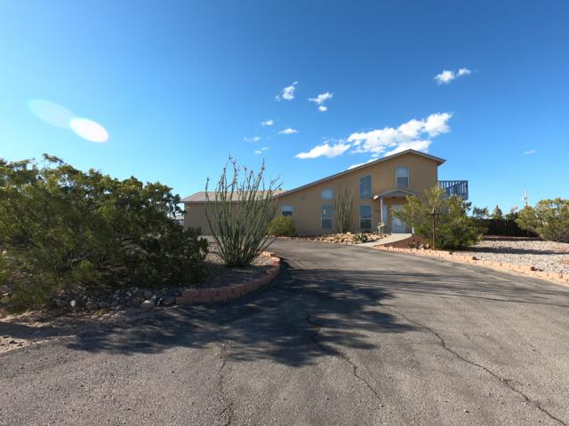 201 Beach Blvd. Boulevard, Elephant Butte, NM 87935 (MLS #945613) :: Campbell & Campbell Real Estate Services