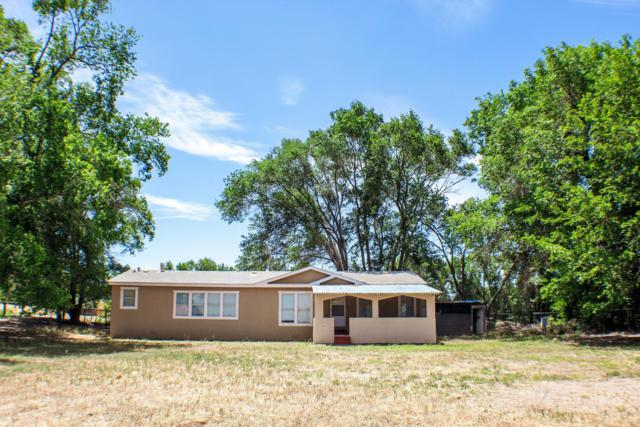 136 Peralta Boulevard, Peralta, NM 87042 (MLS #945743) :: Campbell & Campbell Real Estate Services