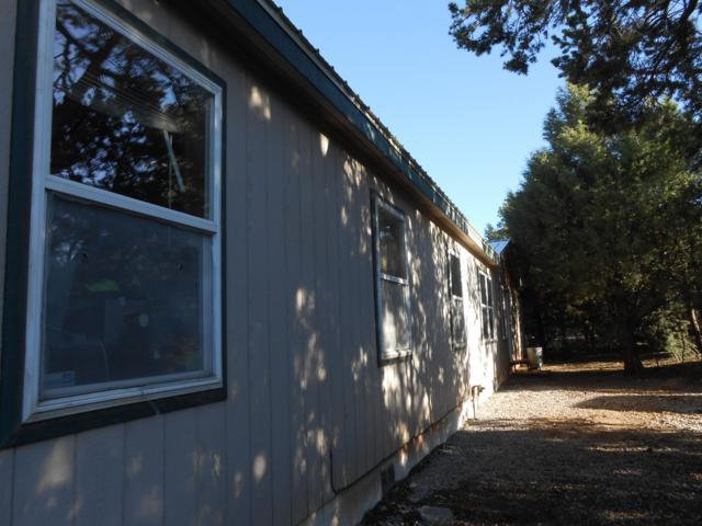 24 Moss Rose Lane, Tijeras, NM 87059 (MLS #945745) :: The Bigelow Team / Red Fox Realty
