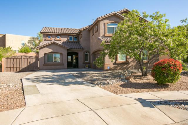 2012 Las Brisas Circle SE, Rio Rancho, NM 87124 (MLS #945756) :: The Bigelow Team / Red Fox Realty