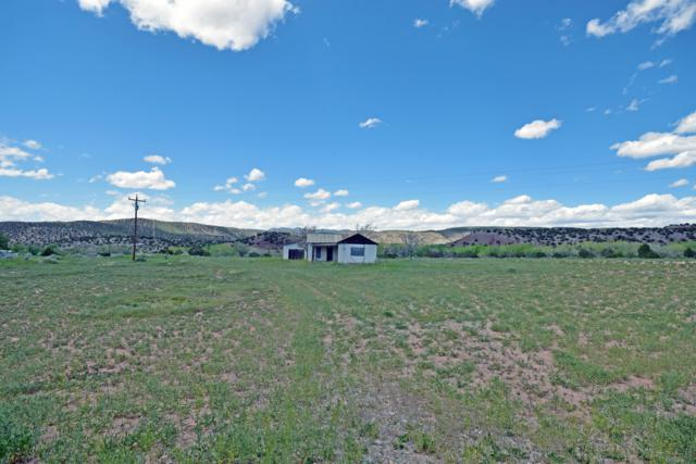 3911 New Mexico State 290 Road, Ponderosa, NM 87044 (MLS #945772) :: Campbell & Campbell Real Estate Services