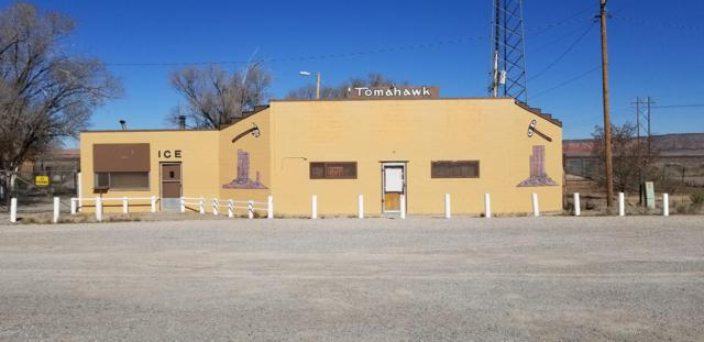 1523 State Highway 122, Prewitt, NM 87045 (MLS #946006) :: Silesha & Company