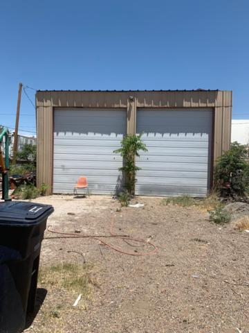 609 Aspen Avenue NW, Albuquerque, NM 87102 (MLS #946030) :: Campbell & Campbell Real Estate Services