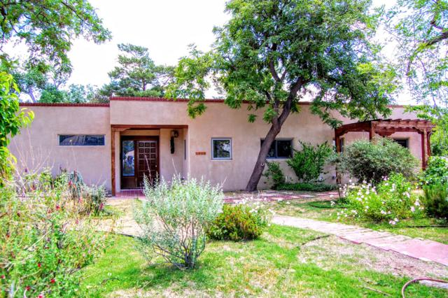 808 Parkland Circle SE, Albuquerque, NM 87108 (MLS #946055) :: Campbell & Campbell Real Estate Services